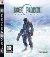 Capcom Lost Planet Extreme Condition