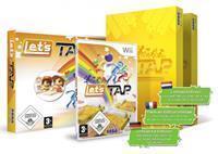 SEGA Let's Tap (boxset)