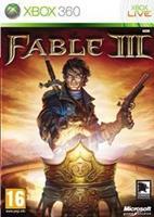 Microsoft Fable 3