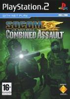 Sony Interactive Entertainment Socom Combined Assault