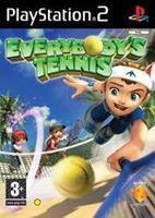 Sony Everybody's Tennis