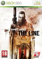 Take-Two Interactive Spec Ops The Line