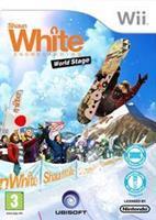 Ubisoft Shaun White Snowboarding World Stage