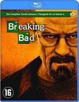 Sony Pictures Entertainment Breaking Bad - Seizoen 4