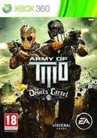 Electronic Arts Army of Two The Devil's Cartel