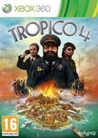 Kalypso Tropico 4