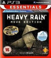 Sony Heavy Rain (Move Edition) (essentials)