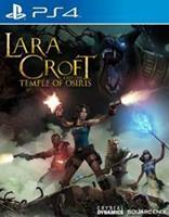Square Enix Lara Croft the Temple Of Osiris