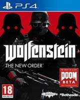 Bethesda Wolfenstein the New Order
