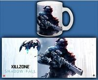 Killzone Shadow Fall Mug: Soldier