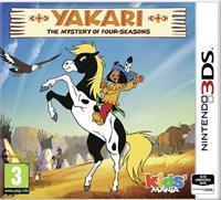 Koch Media Yakari: the Mystery of Four Seasons
