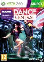 Microsoft Dance Central (Kinect)