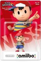 Nintendo Amiibo - Ness