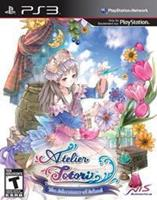 NIS Atelier Totori the Adventurer of Arland