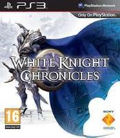 Sony Interactive Entertainment White Knight Chronicles