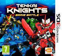 Namco Bandai Tenkai Knights: Brave Battle