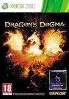 Capcom Dragons Dogma