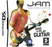 Ubisoft Jam Sessions