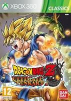 Bandai Dragon Ball Z Ultimate Tenkaichi (Classics)