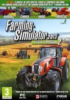 Focus Multimedia Farming Simulator 2013 Official Expansion 2 (Add-On)