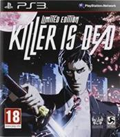 Deep Silver Killer is Dead Limited Edition
