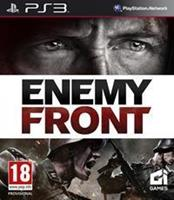 Ci Games Enemy Front