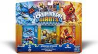 Activision Skylanders Giants Scorpion Striker Battlepack