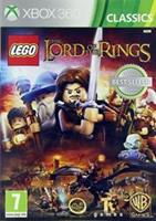 Warner Bros LEGO Lord of the Rings (classics)