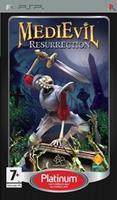 Sony Interactive Entertainment Medievil Resurrection (platinum)