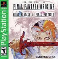 Final Fantasy Origins (greatest hits)