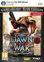 THQ Dawn of War 2 GOTY