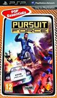 Sony Pursuit Force (essentials)