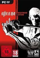 Deep Silver Killer Is Dead Nightmare Edition