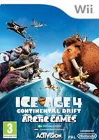 Activision Ice Age 4 Continental Drift