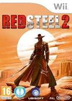 Ubisoft Red Steel 2
