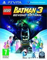 Warner Bros LEGO Batman 3 Beyond Gotham