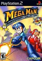 Capcom MegaMan Anniversary Collection