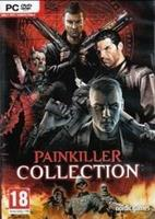 MSL Painkiller Collection