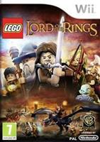 Warner Bros LEGO Lord of the Rings