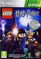 Warner Bros Lego Harry Potter Jaren 1-4 (Classics)