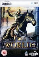 South Peak Interactive Two Worlds