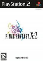 Square Enix Final Fantasy X-2