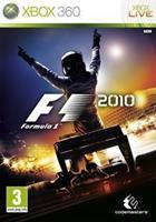 Codemasters Formula 1 (F1 2010)