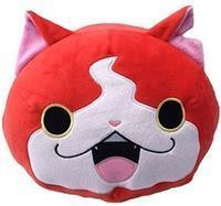 Level 5 Yo-kai Watch Pluche - Jibanyan Pillow