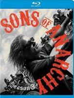 20th Century Studios Sons of Anarchy - Seizoen 4