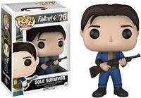 Fallout 4 Pop Vinyl Figure: Sole Survivor
