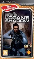Sony Syphon Filter Logan's Shadow (essentials)