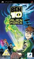 D3P Ben 10 Alien Force