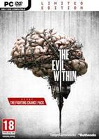 Bethesda The Evil Within Limited Edition