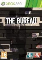 2K Games The Bureau XCOM Declassified